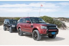Sport + Discovery 4