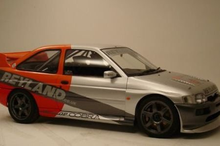 Ford Escort Cosworth [Reyland]