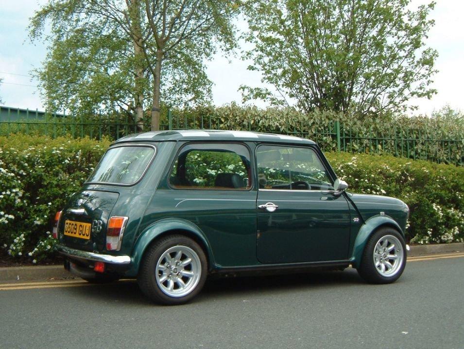 Mini Cooper Dealers >> Mini (Classic)