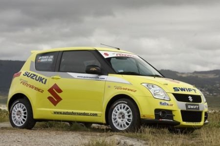 SUZUKI SWIFT GT 6.5X15 TH31565