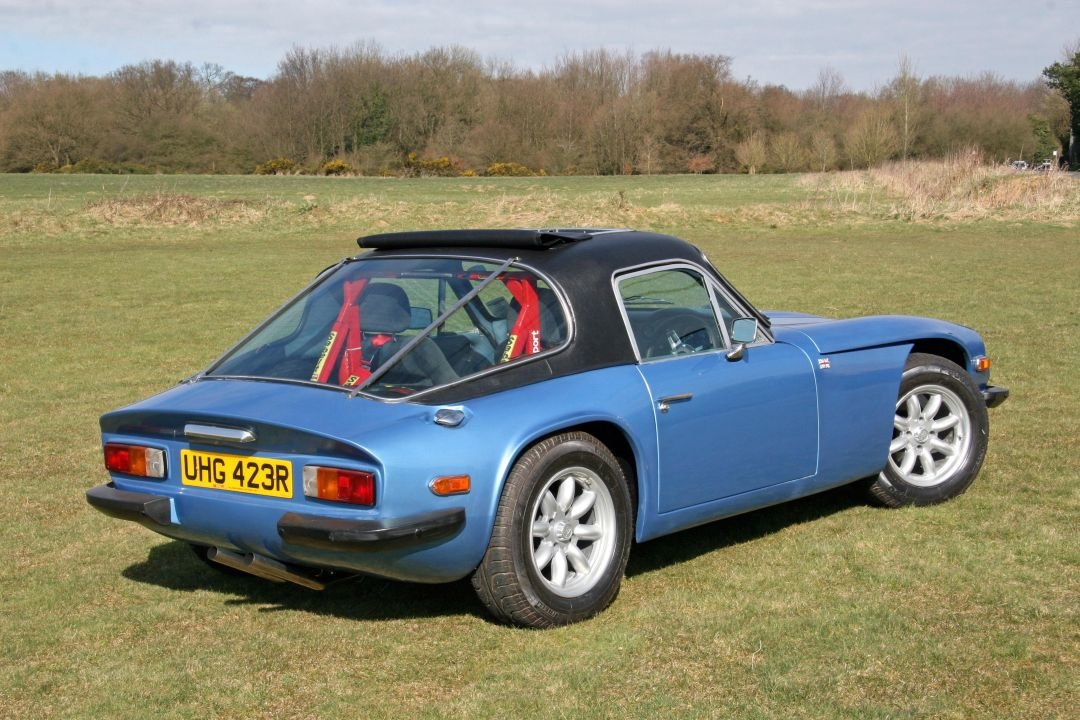Mazda For Sale >> TVR Gallery