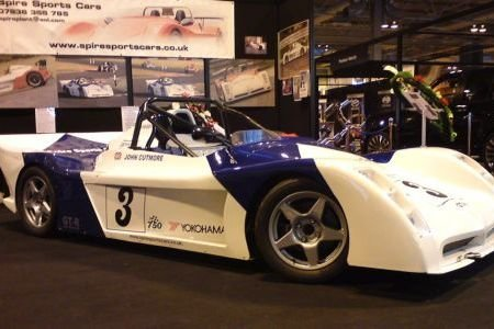Spire Sports Cars