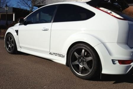 Ford Focus RS2 MO1890