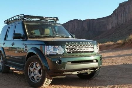 Land Rover LR4 PD1880