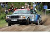 Volvo  CXR1571 Swedish rally