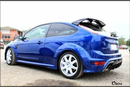 Ford Focus RS2 VLM