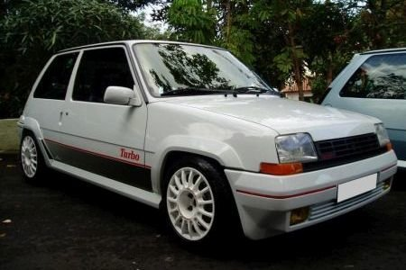 GT Turbo TH3