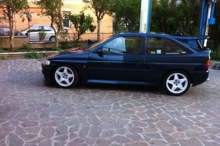 Escort Cosworth MO1783