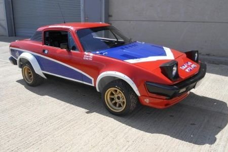 Works TR7