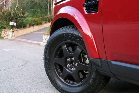 LR4 Front wheel image PD1880