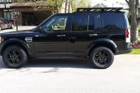 LR4 from USA black PD1881