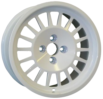 Compomotive Motorsport Wheels