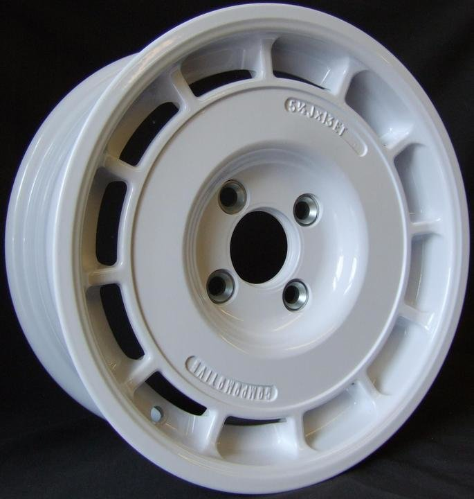 Bmw Wheel Pcd