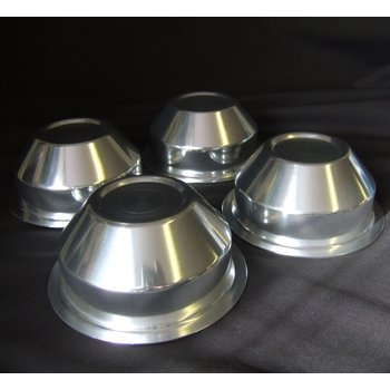 Alloy Cap To Suit HSP 1551 Classic Saab Wheel
