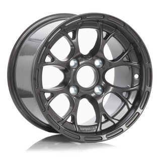 CXR - Ultra Light Weight Motorsport Wheel
