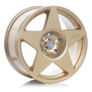 MO5 - <p>Ultimate 5 Spoked Motorsport Wheel</p>