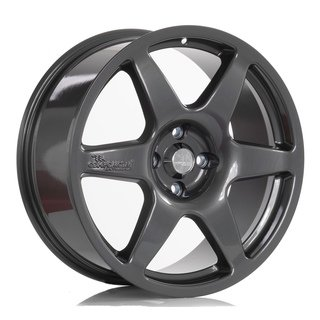 MO6 - <p>Ultimate 6 Spoked Motorsport Wheel</p>