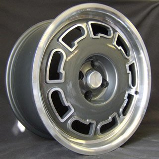 CP - <p>Classic VW style rim - Multi vehicle fitments available</p>