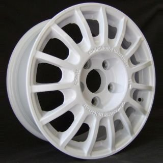 TH3 - Gravel Motorsport Wheel