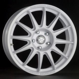 MVS - Tarmac Motorsport Wheel