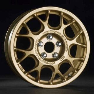 CXS - Gravel Motorsport Wheel